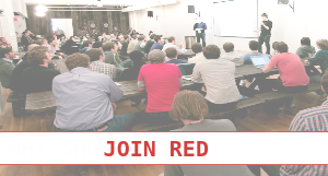 join red realty